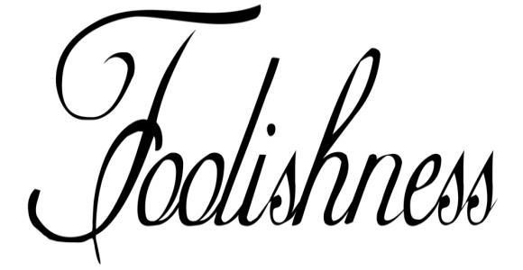 Foolishness-logo決定_convert_20111123000045