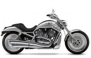 Harley-VRSCA