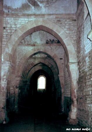 フォントネーのシトー派修道院