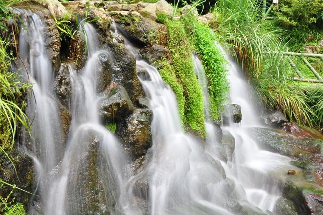 大屯瀑布(2)
