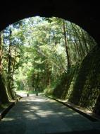 明治トンネル