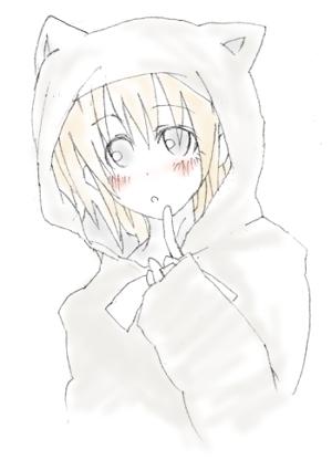 きぐるみ~☆