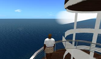 secondlife camp sea