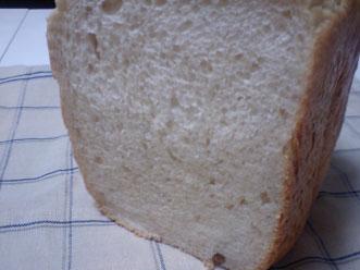 きび砂糖パン