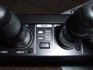 BEHRINGER CX2310