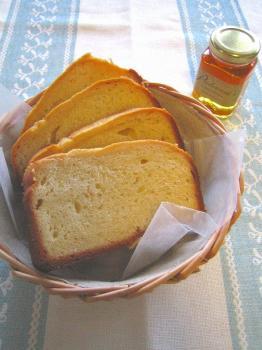 デニッシュ風食パン