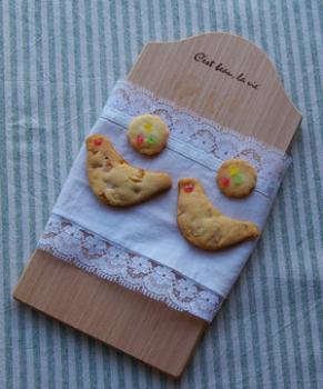 コバトクッキー