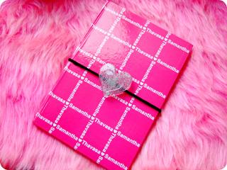 Samantha Thavasa 2007 winter collection ・付録