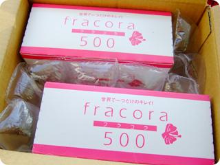 フラコラ500 1か月分
