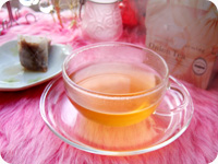 Onion Tea Warming