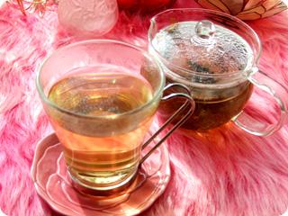 八宝爽健茶