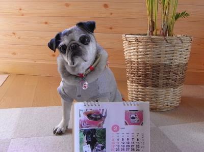 0802012月カレンダー