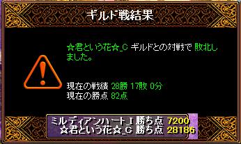 vs☆君という花☆6.1