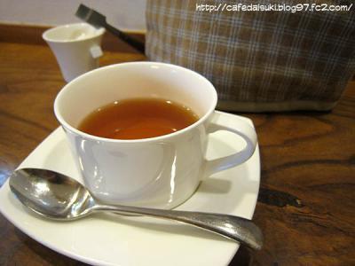 れのかふぇ◇紅茶(ヌワラエリヤ)