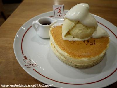 VoiVoi◇スペシャルパンケーキ