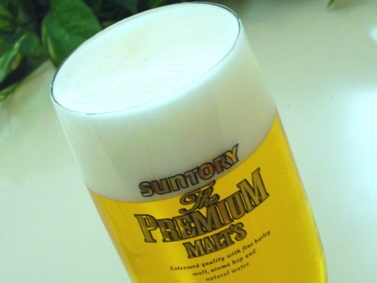ビール工場01