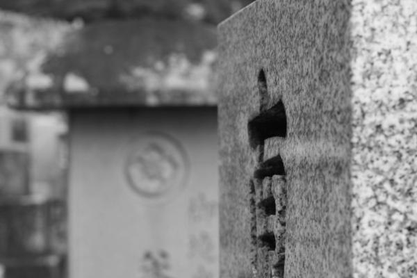 墓参り01