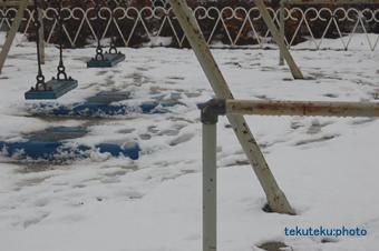 080123雪降りDay1