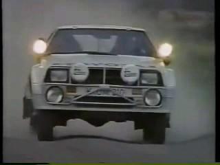 Toyota Celica CM_1983