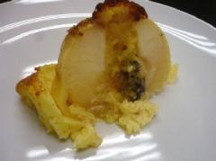 りんごのグラタン (1)
