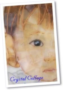 子供の肖像画