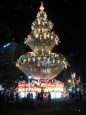セブのクリスマス