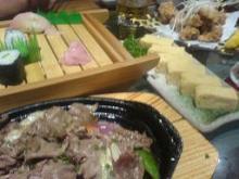 日本料理 いろいろ