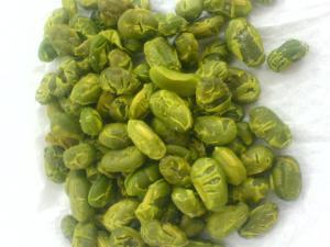 スモークド枝豆