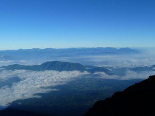 Fuji Panorama 2
