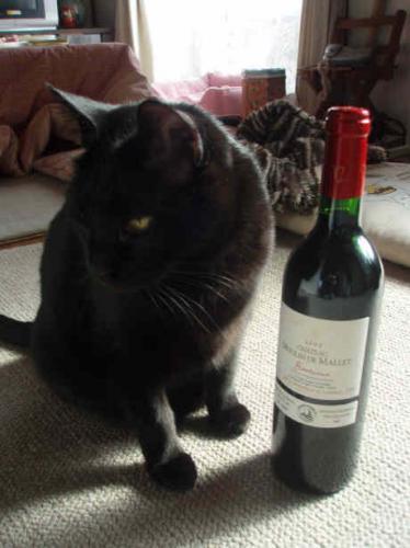ワインととしくん
