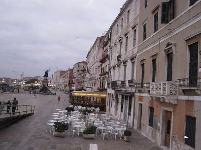 ベネチア朝2