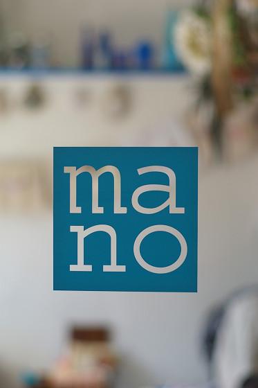 マーノさん