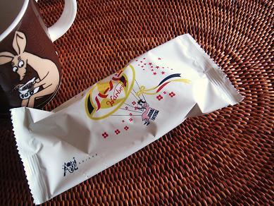 ミナリ菓子