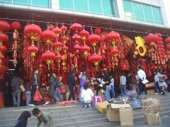 中国生活おもしろ珍道中169(2)