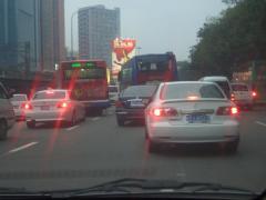 中国生活おもしろ珍道中171