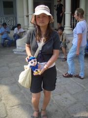 中国生活おもしろ珍道中126 (1)