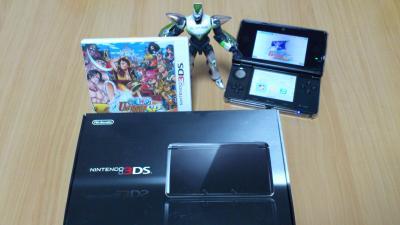 3DS 購入!