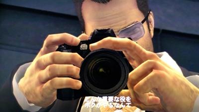 写真を取りまくれ!