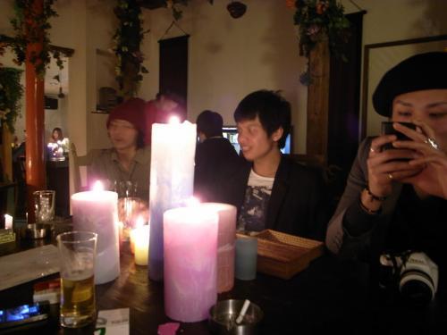 candle nite