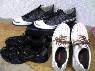 たくさん靴買ったよ☆