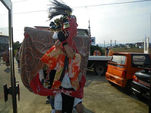 獅子舞 (1)