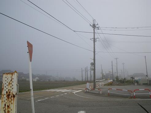 霧の町 (1)