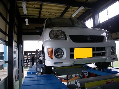 中古車 プレオRA1 (1)