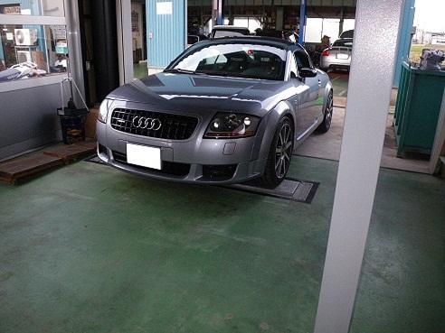 Audi TT (1)