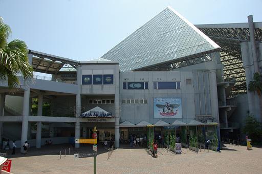 110702-05AQUA MUSEUM
