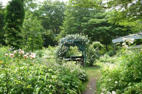 ベルスーズ馨る庭
