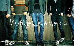 楽天市場でNudie Jeansを探す