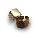 J.SABATINO Quilting Ring
