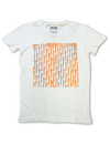 "JULIAN RED JEANS S/S TEE ""NEO HEAT 12INCH"""