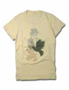 DUCK AND COVER / MICHAEL&Birds Tee
